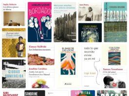 nuevos libros a tu librería